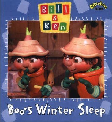 """Bill and Ben"": Boo's Winter Sleep"