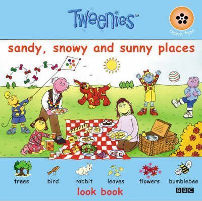 """Tweenies"": Sandy, Snowy and Sunny Places"