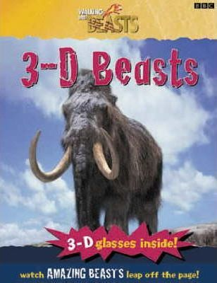 """Walking with Beasts"": 3D Beasts"