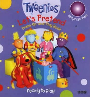"""Tweenies"": Dressing Up"
