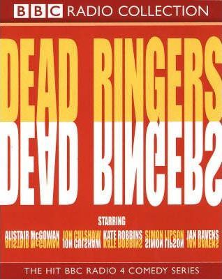 """Dead Ringers"": Starring Alistair McGowan and Cast"
