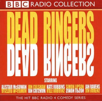 """""""Dead Ringers"""": Starring Alistair McGowan and Cast"""