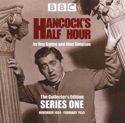 Hancock's Half Hour: Collectors Edition Series 1