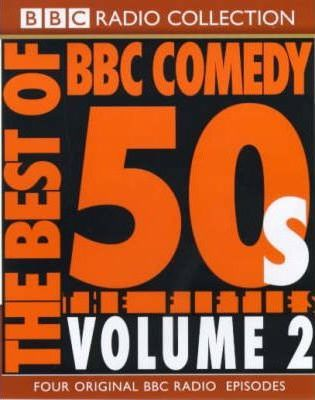 The Best of BBC Comedy: 50s v.2