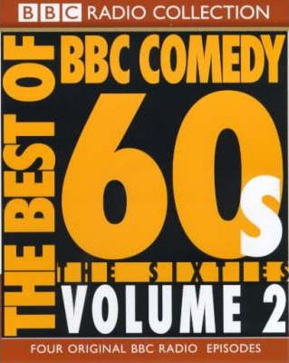 The Best of BBC Comedy: 60s v.2