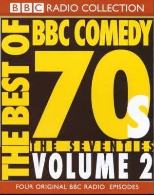 The Best of BBC Comedy: 70s v.2