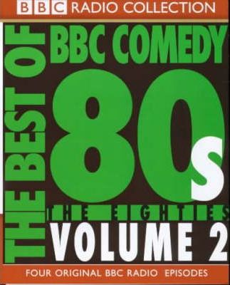 The Best of BBC Comedy: 80s