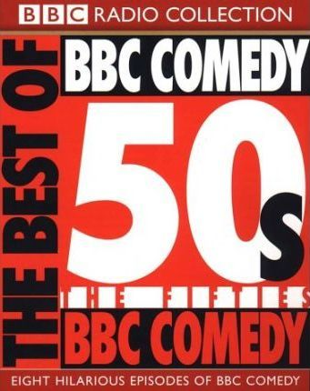 The Best of BBC Comedy: 50s to the 90s v.2