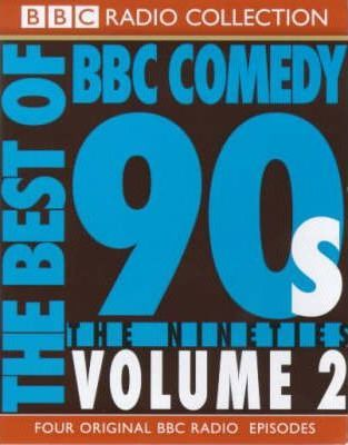 More Best of BBC Comedy: 90s