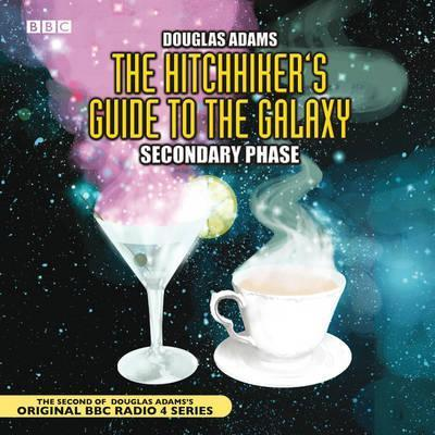 The Hitchhiker's Guide To The Galaxy : Secondary Phase thumbnail