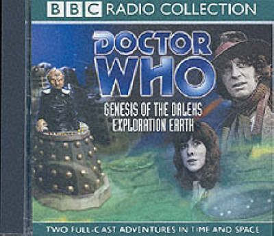 """Doctor Who"", Genesis of the Daleks and Exploration Earth: Genesis of the Daleks AND Exploration Earth"