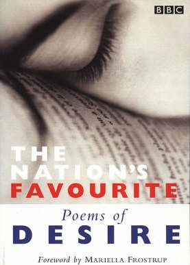 The Nation's Favourite Poems of Desire