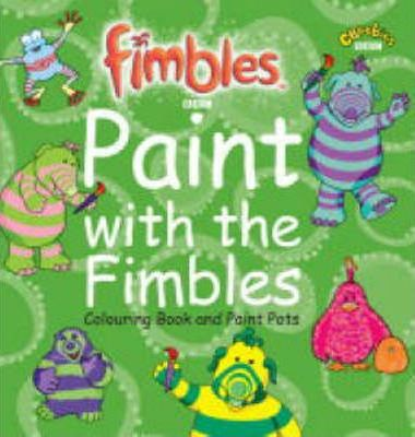 Paint with the Fimbles