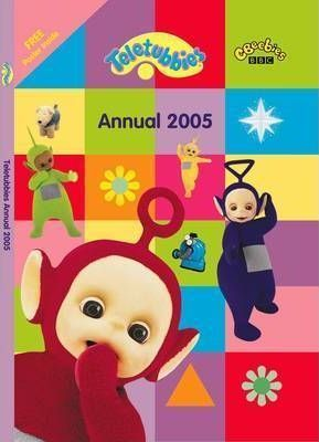 """Teletubbies"" Annual 2005"