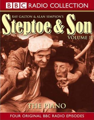 """Steptoe and Son"": No.11"