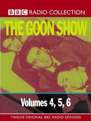 The Goon Show Classics: Collection