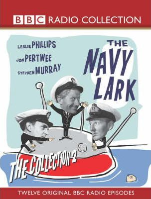 The Navy Lark Collection: v.4, 5 & 6