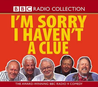 I'm Sorry I Haven't a Clue: Collection 2