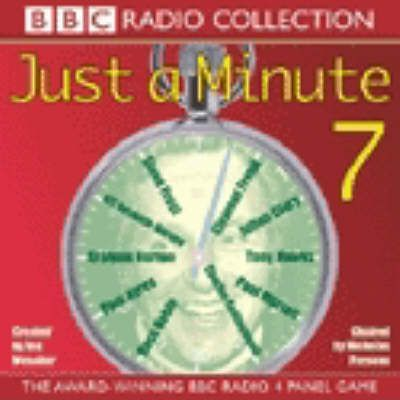 Just a Minute: No. 7
