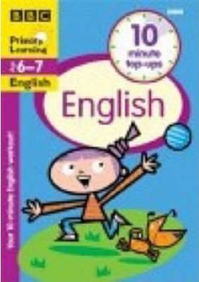 English: Ages 6-7