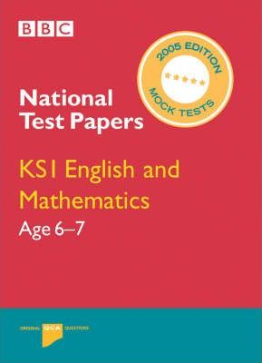 QCA National Test Papers, KS1 English and Maths 2005