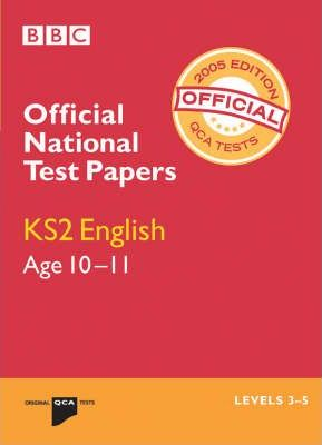 QCA National Test Papers, KS2 English 2005