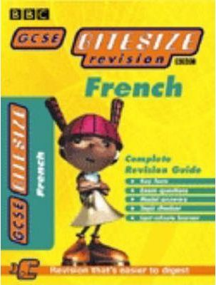 GCSE BITESIZE COMPLETE REVISION GUIDE FRENCH