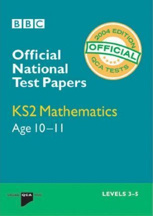 National Test Papers KS2 Maths (QCA) 2004