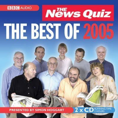 The News Quiz, the Best of 2005