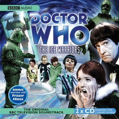 """Doctor Who"", the Ice Warriors"