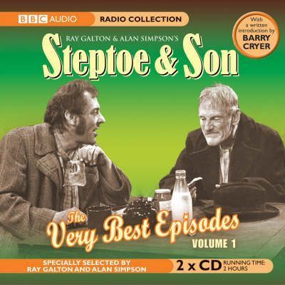 """Steptoe and Son"", the Very Best Episodes: v. 1"