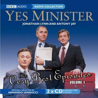 """Yes Minister"", the Very Best Episodes: v. 1"
