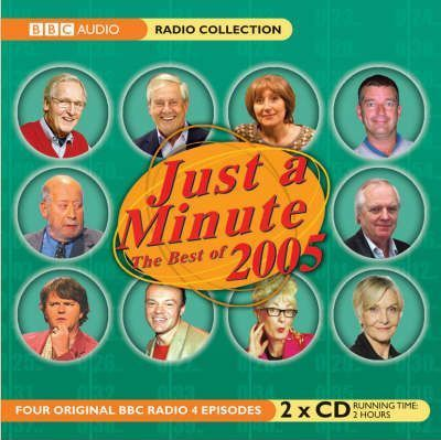 """Just A Minute"", the Best of 2005"
