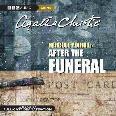 Hercule Poirot in : After The Funeral