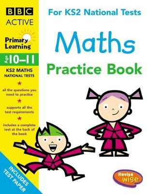 REVISEWISE PRACTICE BOOK MATHS