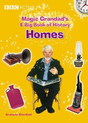 Magic Grandad Homes E Big Book Multi User Licence
