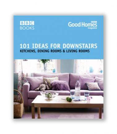 Good Homes 101 Ideas For Downstairs