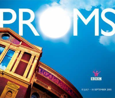 BBC Proms Guide 2005