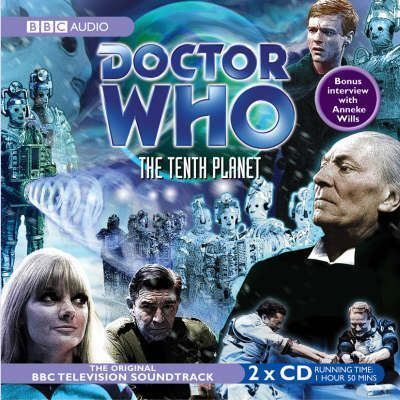 """Doctor Who"", the Tenth Planet"