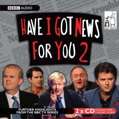 """Have I Got News for You"": No. 2"