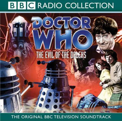 """""""Doctor Who"""", The Evil of the Daleks"""
