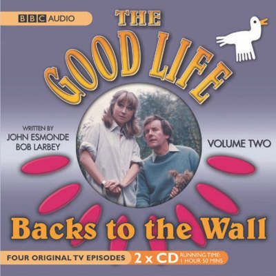 "The ""Good Life"": Backs to the Wall No. 2"