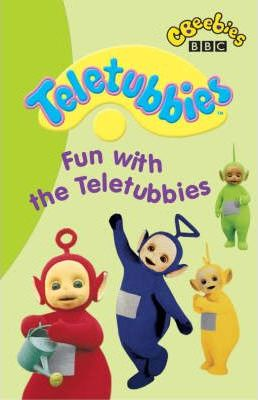 """Teletubbies"""
