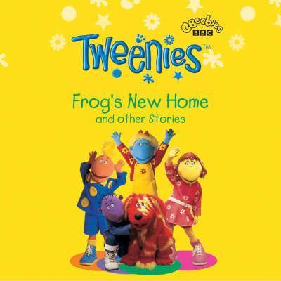 """Tweenies"""