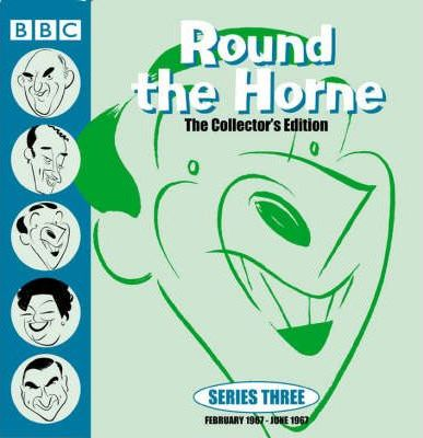 """Round the Horne"": The Collector's Edition Series 3"