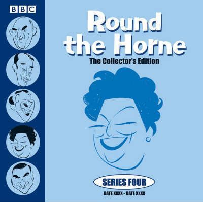 """""""Round the Horne"""": Series 4"""
