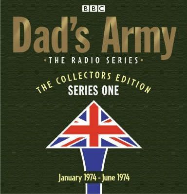 Dad's Army: Collector's Editon Series 1