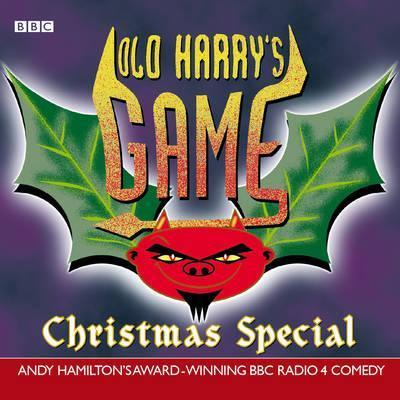 Old Harry's Game Christmas Special