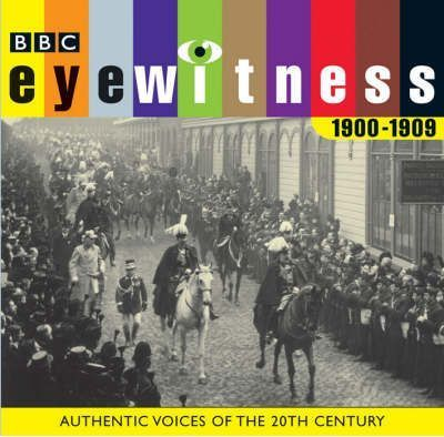 Eyewitness the 1900s