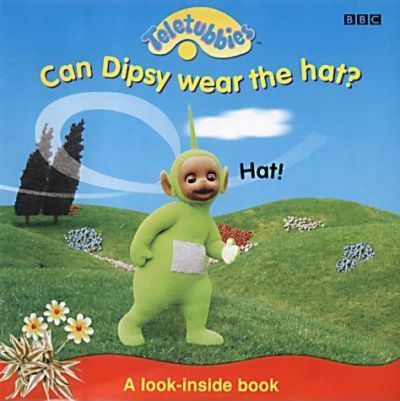 """Teletubbies"": Can Dipsy Wear the Hat?"